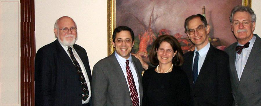 Goldfarb Abrandt Salzman & Kutzin LLP