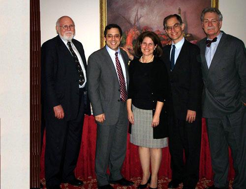 Goldfarb Abrandt & Salzman LLP
